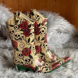 Boots by Nomad